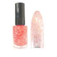 Sticky Style Nagellack Feather Effect Nail Polish Feder Look Sporky Red SSN-8