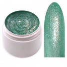 Diamond Farbgel Glitter UV Gel Verte