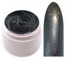 Diamond Farbgel Glitter UV Gel Noir