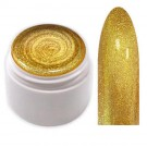 Glimmer Collection Farbgel Shimmering Gold
