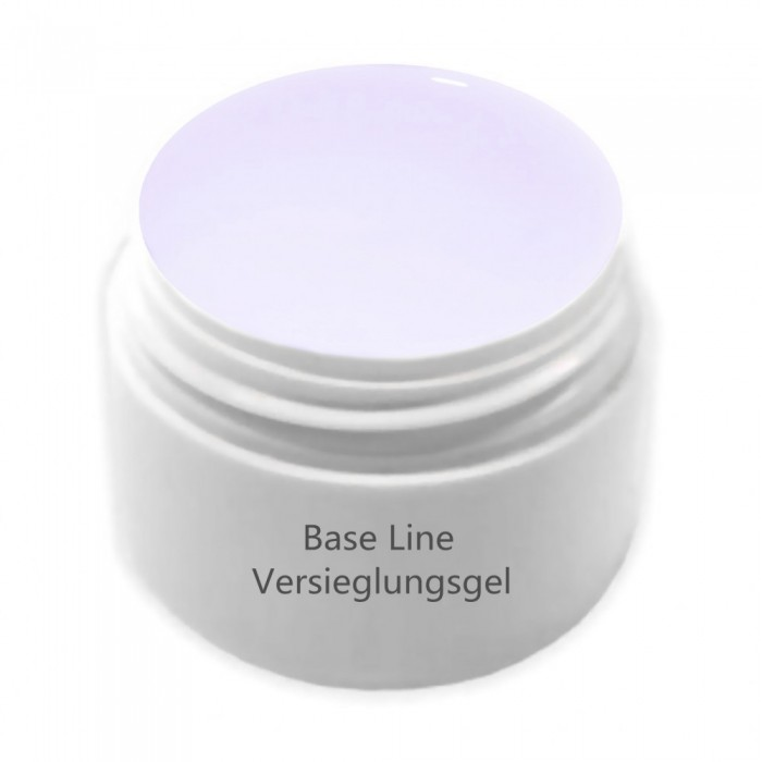 Base Line Versiegler Glanz Gel Finish Klar
