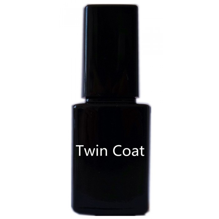 UV / Led Twin Coat für Polish Gel Nagellack Gellack 12ml